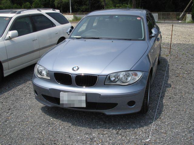 BMW bmw 1シリーズ 中古 値引き : kasa76.blog.so-net.ne.jp